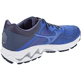 Mizuno Wave Inspire 16 Running Shoes Men true blue/true blue/navy blazer